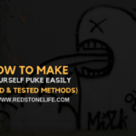 How to Make Yourself Puke Easily - (TRIED & TESTED Methods)