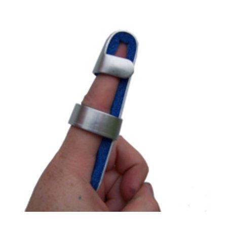 Get a finger brace