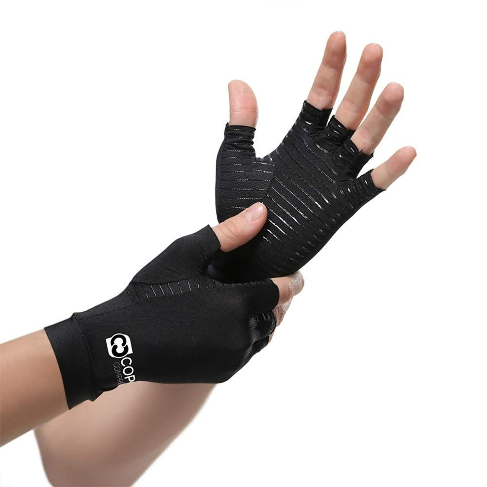 Buy a compression glove